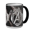 The Avengers Mug - Create Your Own