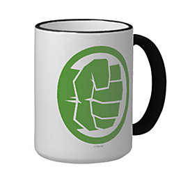 Hulk Mug - Create Your Own