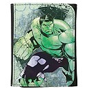 Hulk Canvas Wallet for Kids - Create Your Own