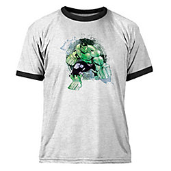 Hulk Ringer Tee for Adults - Create Your Own
