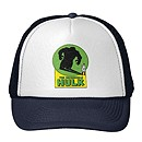 Hulk Trucker Hat for Adults - Create Your Own