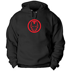Iron Man Hoodie for Adults - Create Your Own