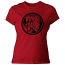 Iron Man Tee for Women - Customizable
