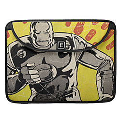 Iron Man MacBook Pro Sleeve - Create Your Own