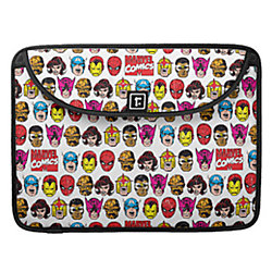 Marvel Comics MacBook Pro Sleeve - Create Your Own