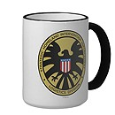 Agents of S.H.I.E.L.D. Mug - Create Your Own