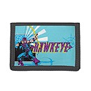 Hawkeye Nylon Wallet - Create Your Own