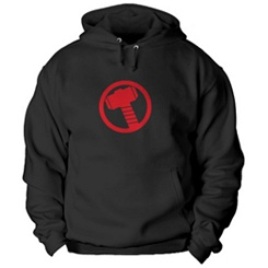 Thor Hoodie for Adults - Create Your Own