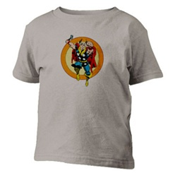 The Mighty Thor Tee for Kids - Create Your Own