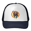 Thor Trucker Hat for Adults - Create Your Own