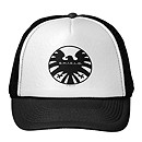 Agents of S.H.I.E.L.D. Trucker Hat for Adults - Create Your Own