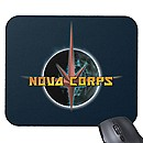 Guardians of the Galaxy Mouse Pad - Create Your Own