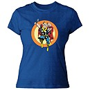 Thor Retro Tee for Women - Create Your Own