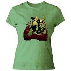 Loki Tee for Women - Create Your Own