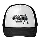 Marvel's Avengers: Age of Ultron Trucker Hat for Adults - Create Your Own