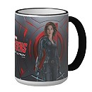 Black Widow Mug - Marvel's Avengers: Age of Ultron - Create Your Own