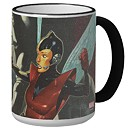 Wasp vs. Ultron Mug - Create Your Own