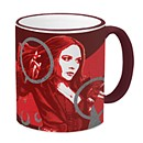Scarlet Witch Mug - Captain America: Civil War - Create Your Own