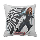 Black Widow Pillow: Captain America: Civil War - Create Your Own