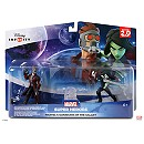 Disney Infinity: Marvel Super Heroes Guardians of the Galaxy Play Set (2.0)