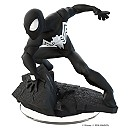 Black Suit Spider-Man Figure - Disney Infinity: Marvel Super Heroes (3.0)