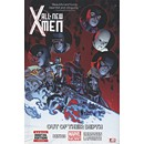 X-Men: Out of Their Depth Book