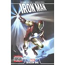 Iron Man: Season One Book