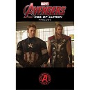 Marvel's Avengers: Age of Ultron: Prelude Book