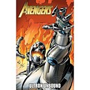 The Avengers: Ultron Unbound Book
