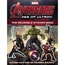 Marvel's Avengers: Age of Ultron: The Resuable Sticker Book