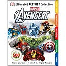 The Avengers: Ultimate Factivity Collection Book