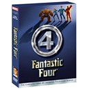 Fantastic Four: The Complete Series DVD