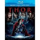 Thor Blu-ray Combo Pack
