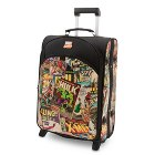 Marvel Comics Rolling Luggage